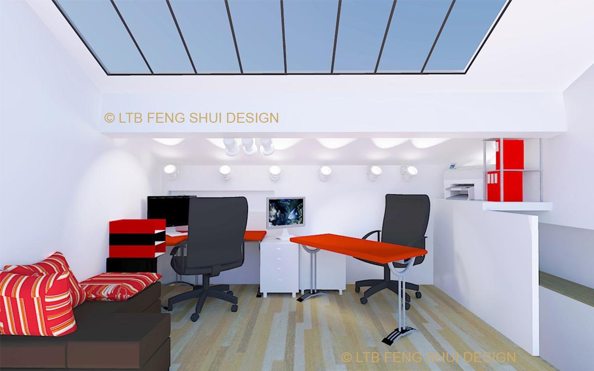 LTB FENG SHUI DESIGN
