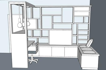 LTB DECO FENG SHUI - Design Optimisation Espace