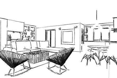 LTB DECO FENG SHUI - Prestation de Design d'Espace