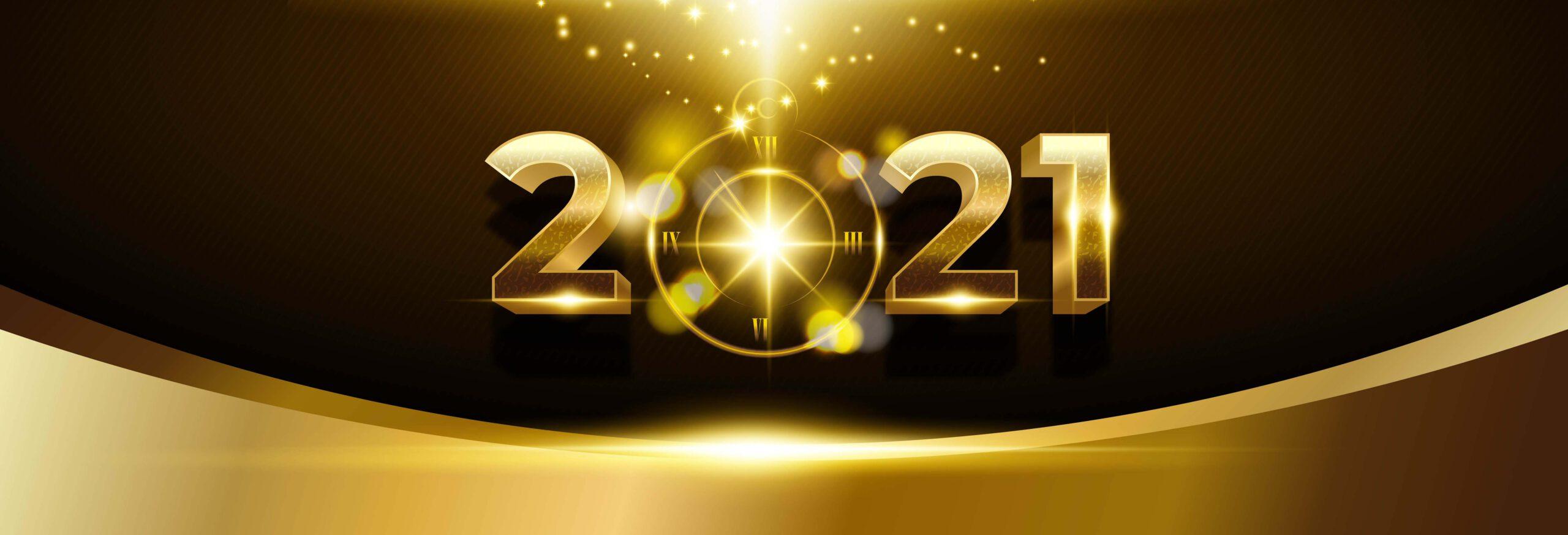 LTB FENG SHUI DESIGN - Bonne Année 2021