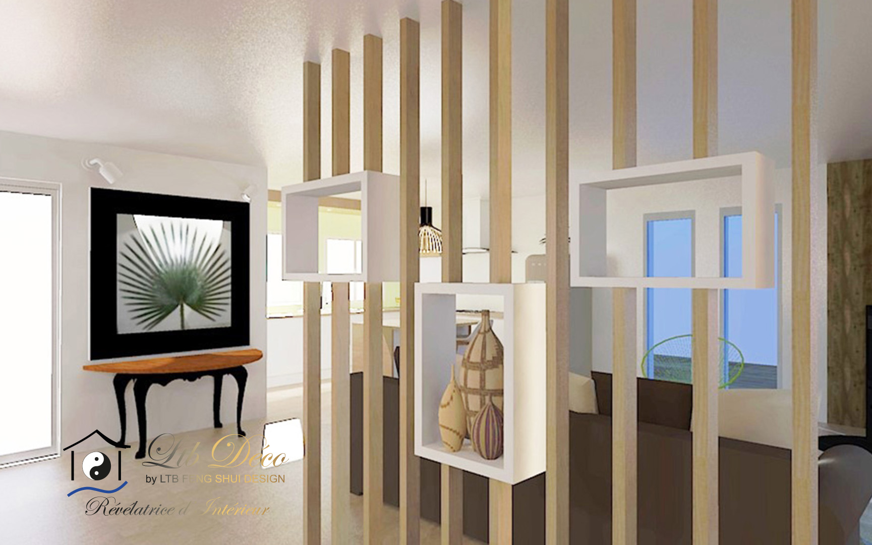 LTB FENG SHUI DESIGN - Construction Feng Shui